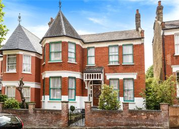 5 bed semi-detached house for sale in Stapleton Hall Road, Crouch End, London N4