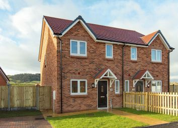 Thumbnail 2 bed semi-detached house to rent in Watling Close, Canon Pyon, Hereford