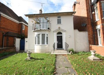 Thumbnail 3 bedroom detached house for sale in Park Road, Peterborough
