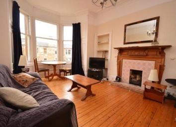 Thumbnail 3 bed flat to rent in Thirlestane Road, Edinburgh EH9,