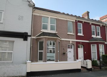 Thumbnail 4 bed terraced house for sale in Grenville Road, St Judes, Plymouth