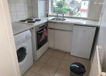 Thumbnail 1 bedroom flat to rent in Clydesdale, Ponders End, Enfield