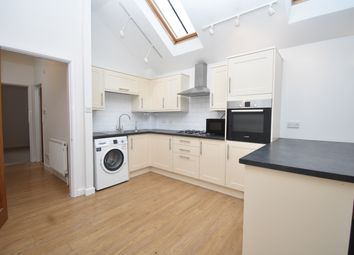 Thumbnail 1 bed flat to rent in New Road, Marlborough