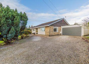 Thumbnail 2 bed bungalow for sale in Cabus Nook Lane, Garstang, Preston, Lancashire