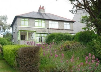 Thumbnail 2 bedroom property for sale in Ainslie, Ramsey Road, Laxey, Isle Of Man