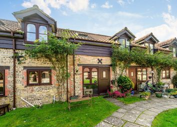 Thumbnail Terraced house for sale in Dorchester Road, Frampton, Dorchester