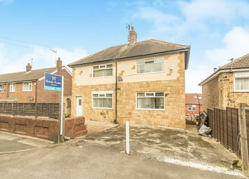 Thumbnail 3 bed detached house for sale in William Street, Churwell, Morley, Leeds