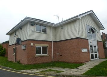 Thumbnail 2 bed flat to rent in Old Bakery Way, Mansfield