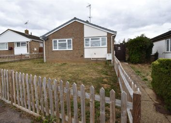 Thumbnail 2 bed bungalow for sale in Arderne Close, Dovercourt, Harwich, Essex