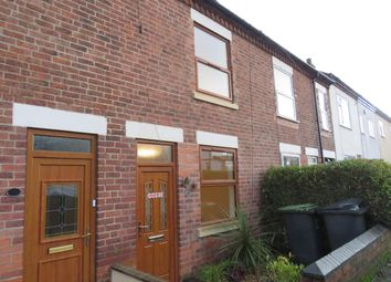 Thumbnail 3 bed terraced house to rent in Eastwood Road, Kimberley, Nottingham