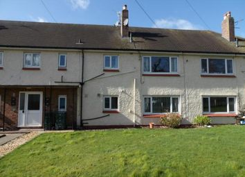 Thumbnail 2 bed flat for sale in Gorlan, ., Conwy, North Wales
