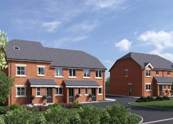 Thumbnail 1 bed flat for sale in The Woodford, Northlands Road, Warnham, West Sussex