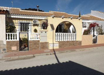 Thumbnail 2 bed villa for sale in Cps2652 Camposol, Murcia, Spain