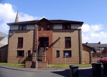 Thumbnail 1 bed flat for sale in Windmill Court, Motherwell