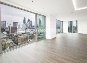Thumbnail 3 bed flat for sale in Cashmere House, Goodman's Fields, Aldgate