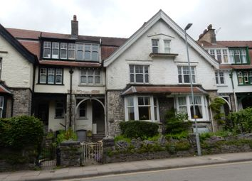 Thumbnail 4 bed terraced house for sale in Aynam Road, Kendal, Cumbria