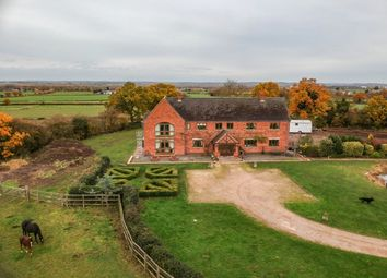 Thumbnail 6 bed detached house for sale in Dexter Lane, Atherstone, 2