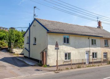 Thumbnail 4 bed semi-detached house for sale in Western Road, Crediton