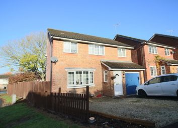 Thumbnail 3 bed detached house to rent in Cornfields, Andover, Hampshire