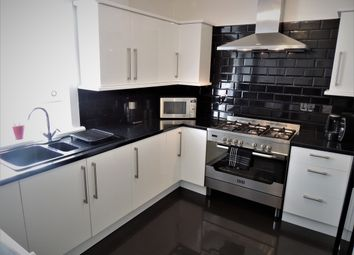 Thumbnail 3 bed flat for sale in Roman Drive, Bellshill