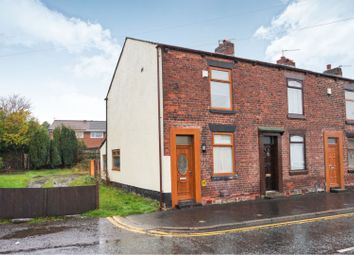 Thumbnail 2 bed end terrace house for sale in City Road, Wigan