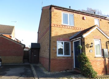 Thumbnail 1 bed semi-detached house for sale in Dengate Drive, Balsall Common, Coventry