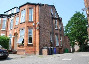 Thumbnail 2 bed flat to rent in Old Lansdowne Road, West Didsbury, Manchester