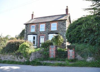 Thumbnail 3 bed detached house for sale in Pontgarreg, Llandysul