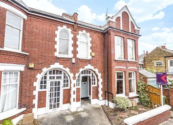 2 bed maisonette for sale in Fieldhouse Road, Balham, London SW12
