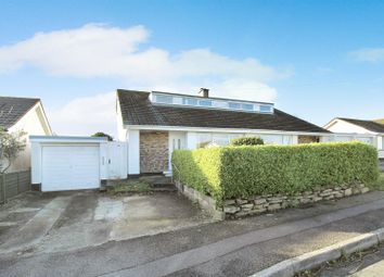Thumbnail 2 bed semi-detached house for sale in Coulthard Drive, Breage, Helston