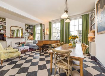 Thumbnail 3 bed maisonette for sale in Arlington Road, London