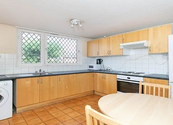 Thumbnail 3 bedroom flat to rent in Henderson Drive, London