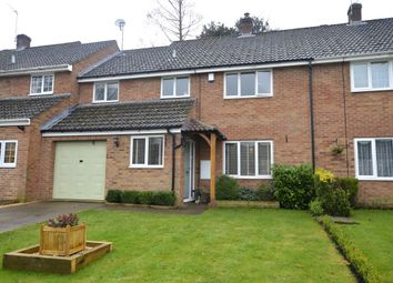 Thumbnail 4 bedroom terraced house for sale in Selwyn Close, Kings Stanley, Gloucestershire