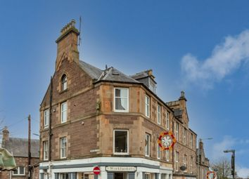 1 bed flat for sale in Allan Street, Blairgowrie PH10