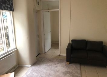 Thumbnail 2 bed flat to rent in Benares Rd, London