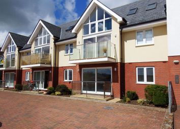 Thumbnail 1 bed flat to rent in West Hill, Wadebridge