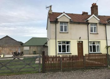 Thumbnail 2 bed semi-detached house for sale in 2 Wadham Park Cottages, Church Road, Hockley, Essex