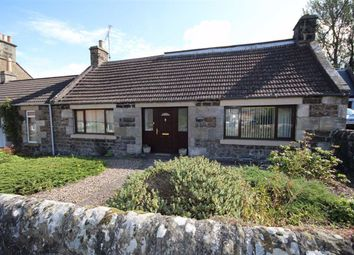 Thumbnail 3 bed cottage for sale in Hillview, Main Street, Craigrothie, Fife