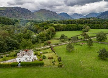 Thumbnail 5 bed detached house for sale in The Flass, Wasdale, Seascale