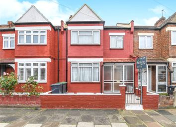 3 bed terraced house for sale in Sirdar Road, Wood Green, London N22