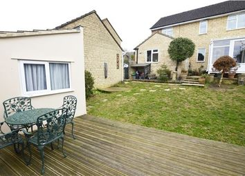 Thumbnail 3 bed detached house for sale in Borough Close, Kings Stanley, Gloucestershire