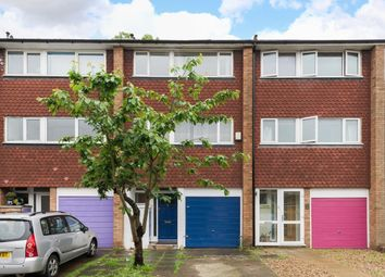 Thumbnail 3 bed terraced house for sale in Hamlea Close, London