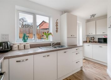 2 bed terraced house for sale in Orpin Avenue, Leybourne, West Malling ME19