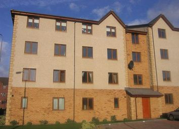 Thumbnail 2 bed flat to rent in 36 Binney Wells, Kirkcaldy