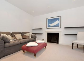 Thumbnail 2 bed flat to rent in Cathcart Road, Chelsea