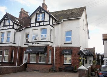 Thumbnail Hotel/guest house for sale in Manor Road, Paignton