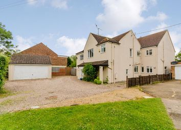 Thumbnail 6 bed detached house for sale in Bugbrooke Road, Kislingbury, Northampton