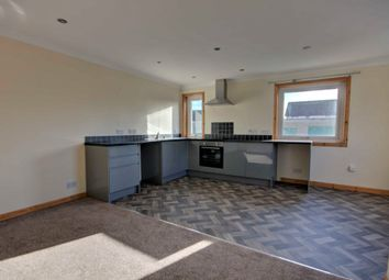 Thumbnail 2 bed flat for sale in 26A Glamis Road, Wick