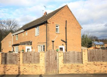 Thumbnail 2 bed property for sale in Park Drive, Campsall, Doncaster
