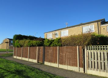 Thumbnail 3 bedroom terraced house for sale in Redmire Close, Bransholme, Hull